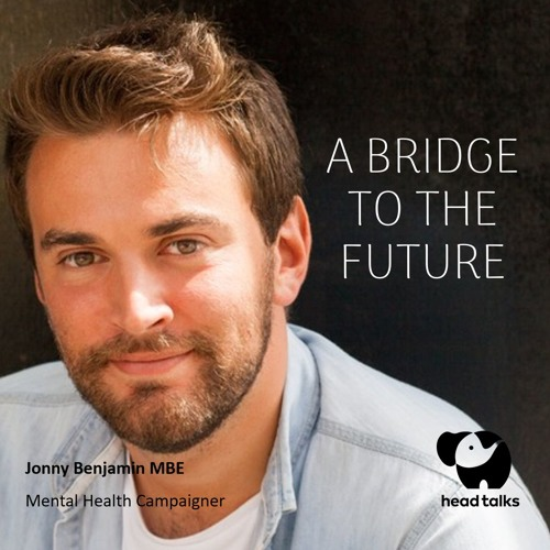 A Bridge to the Future by Jonny Benjamin