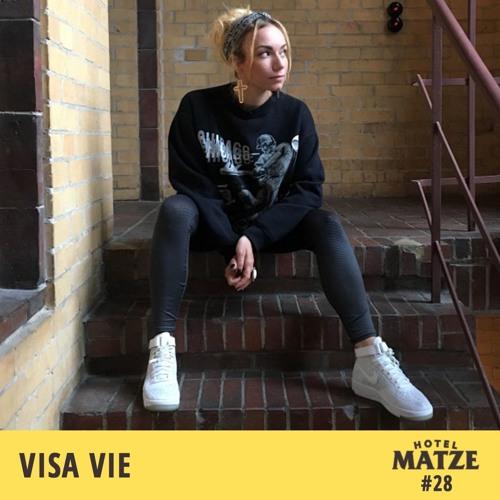 #28 Visa Vie – Was denken andere über dich, was gar nicht stimmt?