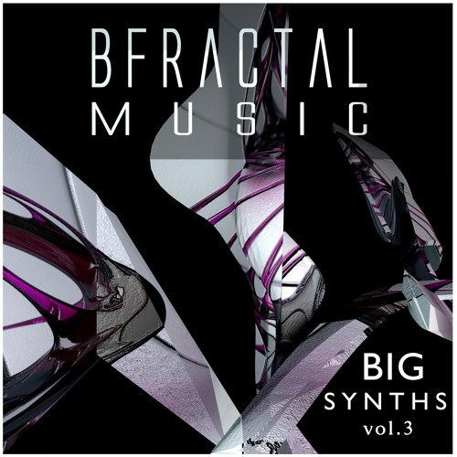 BFractal Music - BIG SYNTHS vol.3 (SAMPLE PACK)