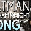 Batman Arkham Knight Song A Hero Forms (MUSIC VIDEO) - TryHardNinja Feat JT Machinim.