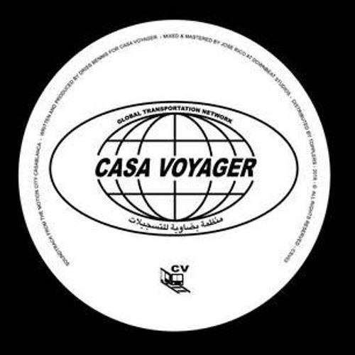 CSV03 - OCB - The Anticlimax