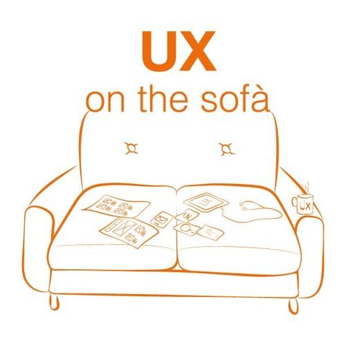 UX on the Sofa #5, Luca Rosati e il sapere che aiuta a costruire senso