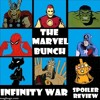 Episode 50 - Marvel's Avengers: To Infinity War And Beyond