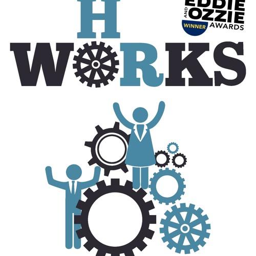 HR Works(E59): Improve Your Organization's Culture Through Change Marketing