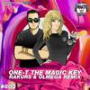 Download One-T - The Magic Key (Rakurs & Olmega Remix) (Radio Edit) Mp3