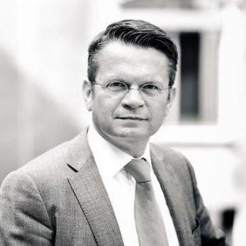 Podcast Leon Wijnands, Global Head of Sustainability bij ING over de duurzame ambities van de bank
