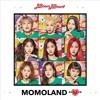 MOMOLAND - Bboom Bboom [korean x japanese version] (ONGR remix)