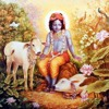 Bhaja Govindam ~ Madi Das ~ feat. Jahnavi Harrison: