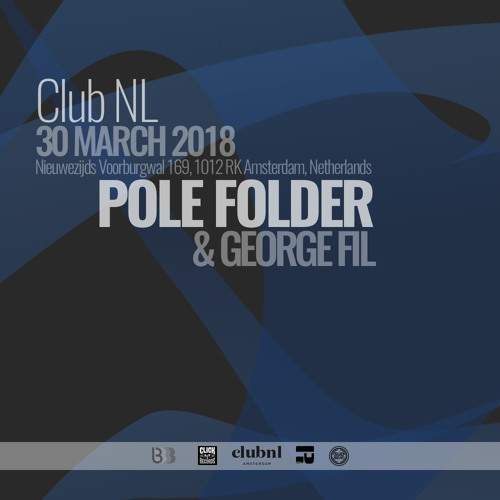 Live At Club NL - March 2018