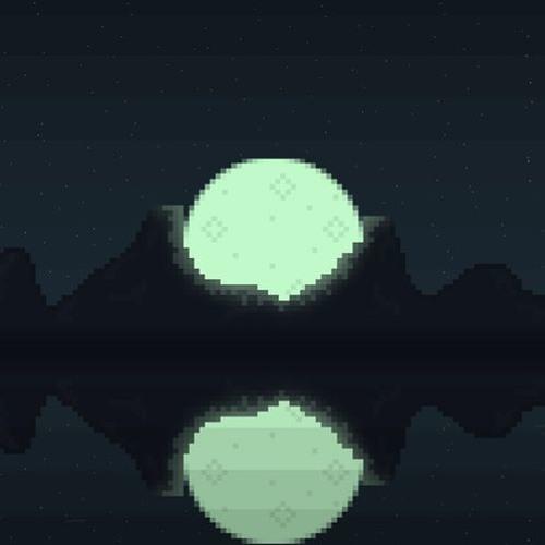 Arcadehead Feat. Rosa Landers - Moonlight