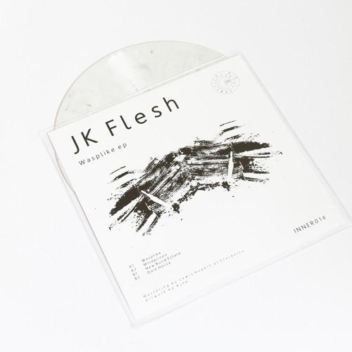 JK Flesh - Mindprison - INNER014