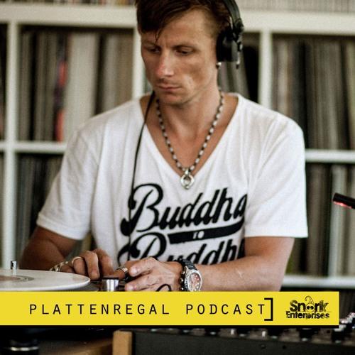 Andreas Lindemann - Plattenregal Podcast