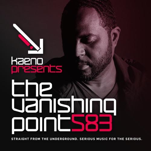 Kaeno - The Vanishing Point 583