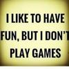 Games ft. Ev x GlockBoyFiji