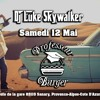 SKYWALKER @ PROFESSEUR BURGER - House Culture - 2