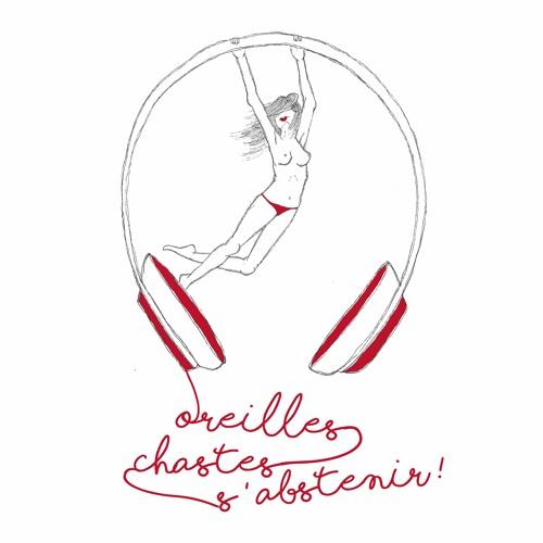 Extrait La Marche Du Concombre - B.Vian - Oreilles Chastes S'abstenir - Cie Drole De Reve