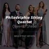 The Philadelphia String Quartet