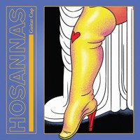 Hosannas - Guitar Cop