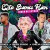 Redimi2 - Esto Suena Bien (Video De Letras) Ft. Alex Zurdo Y Oveja Cosmica
