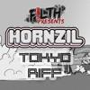 Hornzil - Tokyo Riff (Free Download)