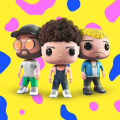 Billy Kenny & Amine Edge & DANCE - Balloon Party [OUT NOW]