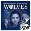 Selena Gomez x Marshmellow vs. Holl & Rush - Wolves vs. Belive It (Kidoe Edit)