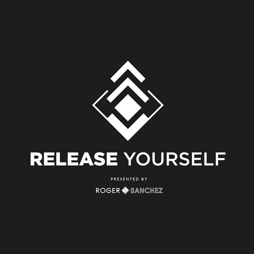 Release Yourself Radio Show #866 Guestmix - Alinka