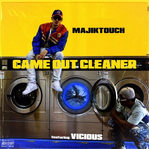Came Out Cleaner Feat. Vicious