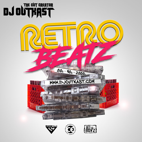 Retro Beatz