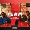The Knocks feat. Foster The People - Ride Or Die (JEPS Remix)