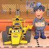 Roary The Racing Car Songs - I Always Want To Sing