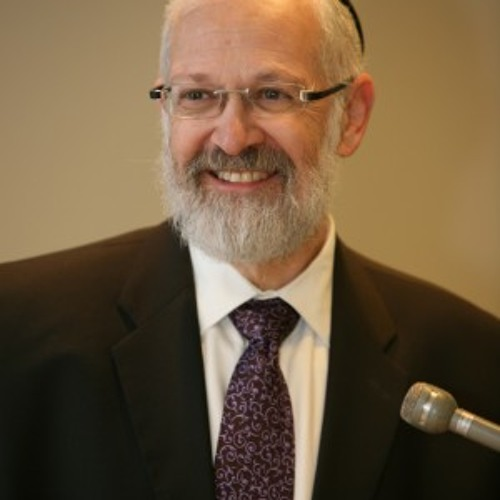 Ep 51: Finding & Living Your True Identity with R' Yitzchok Adlerstein