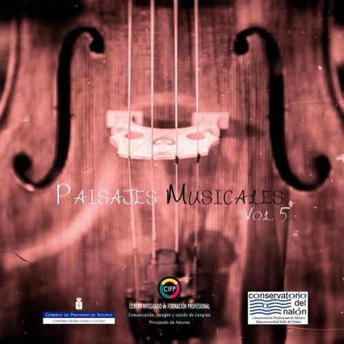 Paisajes Musicales Vol. 5