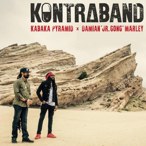 "Kontraband (feat. Damian ""Jr. Gong"" Marley)"