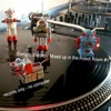 Download Stefano Electro - Mixed up in the Robot Room #1 (vinyl only) Mp3