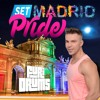 DJ FUri DRUMS Set Madrid Pride 2018 Session Podcast Set FREE 320MP3 DOWNLOAD