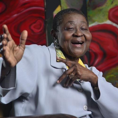 Tobago's #MeToo Trailblazer: Calypso Rose