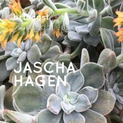 brfocast vierunddreißig • JASCHA HAGEN •