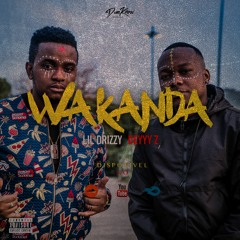 Wakanda - (Feat Lil Drizzy)