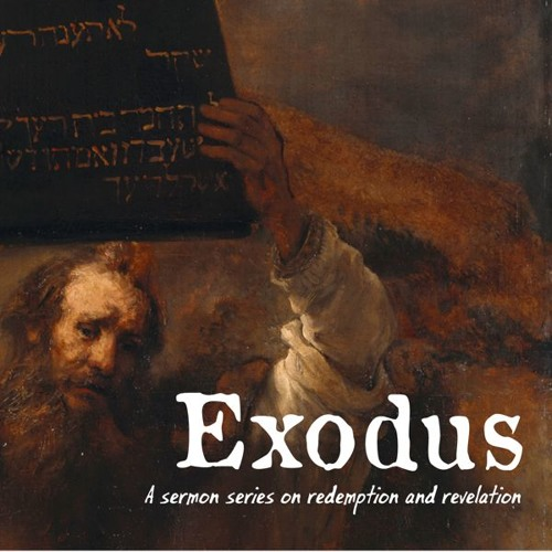 Exodus 28:1-29:46 Clothed and Consecrated: The Priestly Ministry