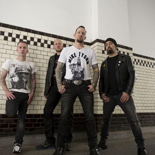 Volbeat's Rob Caggiano