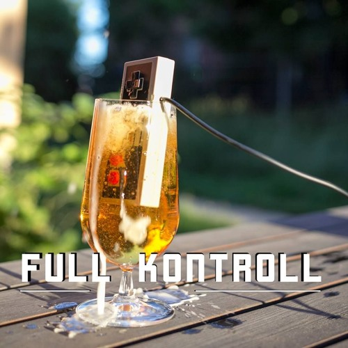 Full Kontroll #92 - Mascoll is an Island - Coop VR Special