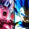 Dragon Ball Super - Ultimate Tag Team - Goku (SSGSS, Kaioken x20)and Vegeta (Ultra Blue) Piano