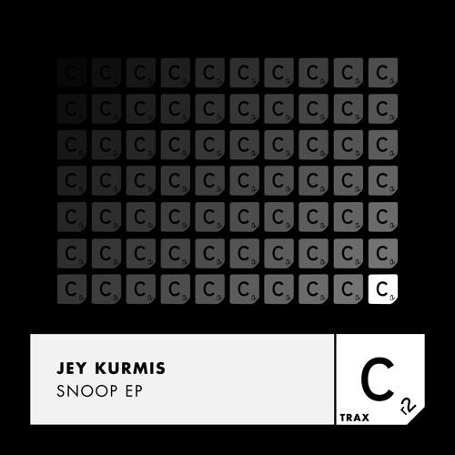 Jey Kurmis - Snoop (Original Mix) [Cr2 Records] [MI4L.com]