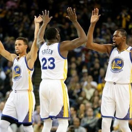 Podcast NBA #249 Playoffs 2018 - Un champion déjà connu ?