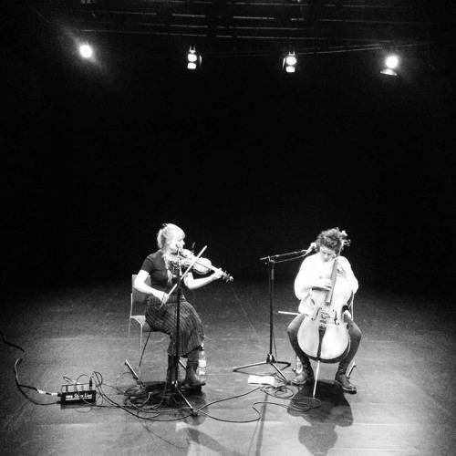 Fran & Flora Debut Album Previews