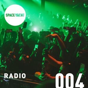 LondonBridge - Space Yacht Radio House Music 004 2018-05-21 Artwork