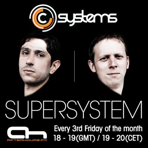 C - Systems SuperSystem 081