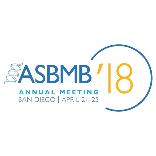 2018 ASBMB Annual Meeting Award Lectures
