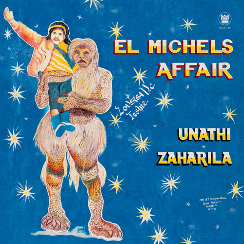 El Michels Affair - Zaharila